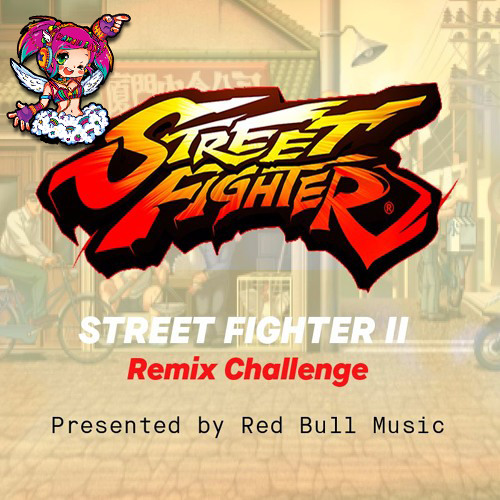 Epikuro and Datarider - E. Honda Crash [Street Fighter II Remix Challenge]