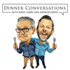 [AUDIO] S01, E06: A Dinner Conversations Christmas