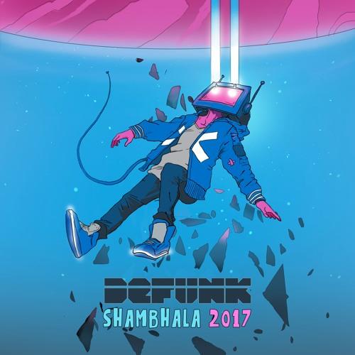 Defunk Presents Shambhala 2017 - Fractal Forest Mix