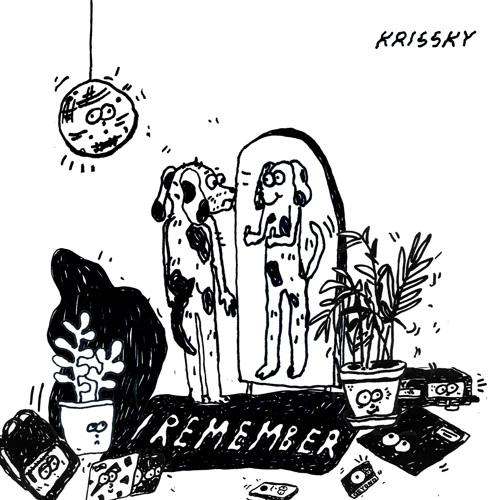 Krissky - I Remember (OTAKE 014)