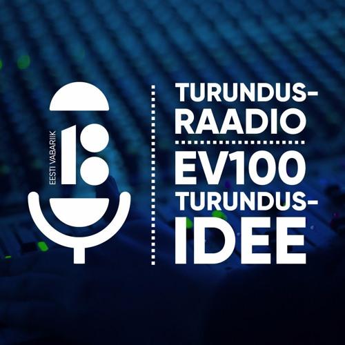 E-residentsuse turundus ja EV100 turundusidee: fotoraamat Romade kogukonnast