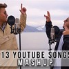 Danergy feat Ksfreak - 13 Youtube Songs Mashup