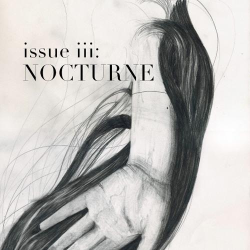 Half Mystic Journal Issue III: NOCTURNE