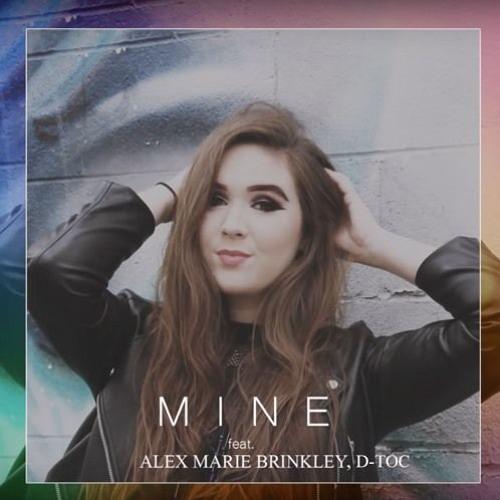 Tunna - Be Mine feat. Alex Marie Brinkley, D-Toc (Remix)