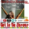 Jill be Squirting for America - Get In Da Corner podcast 176