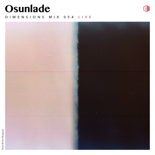 DIM054 - Osunlade (Live 2015)