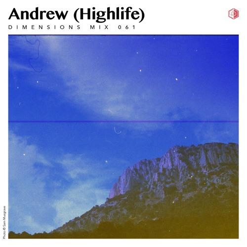 DIM061 - Andrew (Highlife)