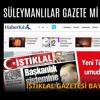 İstiklal gazetesi Süleymancıların mı | Çirkin işler: Ali Eren Hoca, Hüseyin Çakmak, Haber Kıta