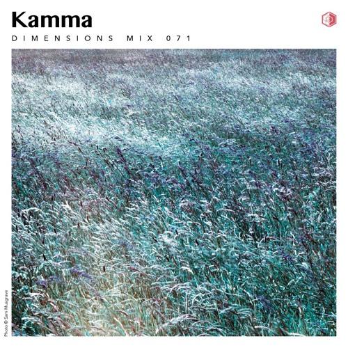 DIM071 - KAMMA