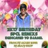 (01) HAPPY BIRTHDAY SONG REMIX BY DJ AKASH SONU DJ ANIL DJ CRAZY  DILIP