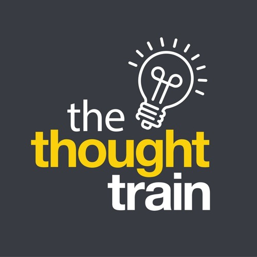 The Thought Train Ep. 5 - Dr Brett Edwards & Dr Mattia Cacciatori