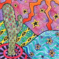 Cactus And The Snail