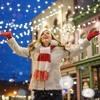 Gadget Guru - Truly garish Christmas lights & Santa on GPS