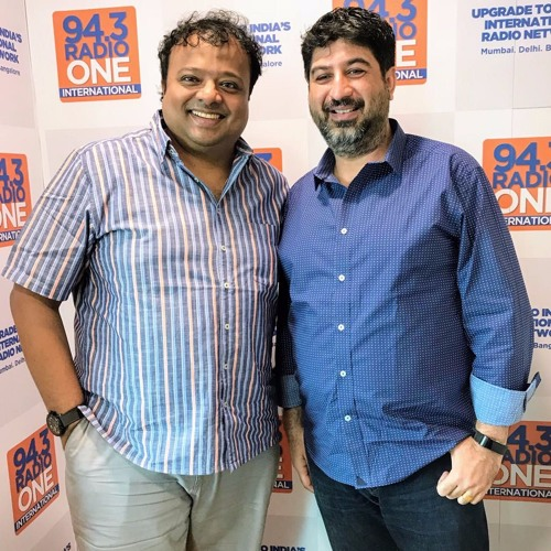Hrishi K & Arzan Sam Wadia - Program Director 'Zoroastrian Return To Roots'