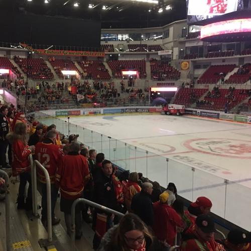 #18 Krefeld, Leggio und das ach so saubere Eishockey