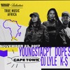 K-$ Boiler Room & Ballantine's True Music Cape Town DJ Set