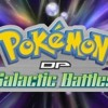 Pokemon DP Galactic Battles Opening Theme Song Full HQ Versionw Lyrics (ExtendedRemix)