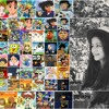 Cartoons Medley - By: Enji Maaroufi