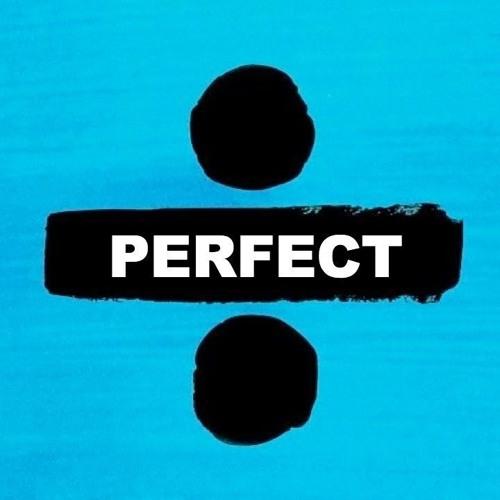 Sheeran perfect ed