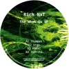 Bech022 - Rich NxT - The What Is EP (Be chosen)