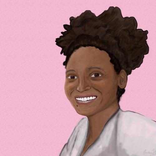 2.09. The Poet: Tracy K. Smith