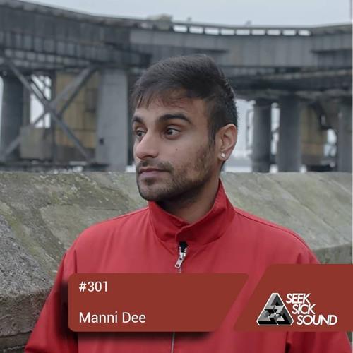 SSS Podcast #301 : Manni Dee
