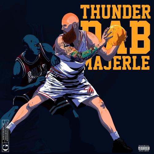 Thunder Dab Majerle