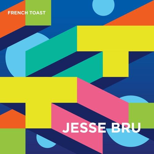 Mix #043 // Jesse Bru