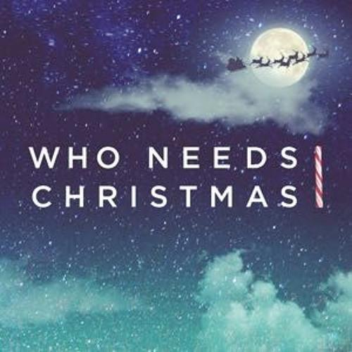 How Needs Christmas