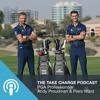 Behind The Scenes: Club Fitting On Tour - Take Charge Podcast #3 ft. Chris Trott