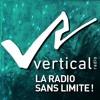 VERTICAL RADIO - Artist ID's 11 2017