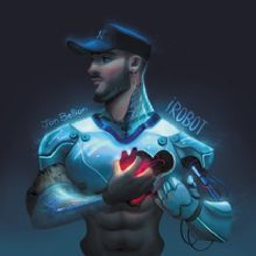 IRobot - Jon Bellion (Now on Spotify) by Malachi the Messenger