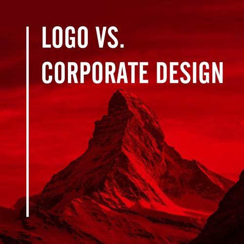 Logo vs. Corporate Design