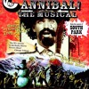 Episode 8:  BAD MOVIE REVIEW:   Cannibal The Musical