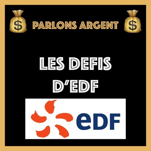#29 Les défis d'EDF