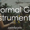 Normal Girl - SZA (Acoustic Instrumental)