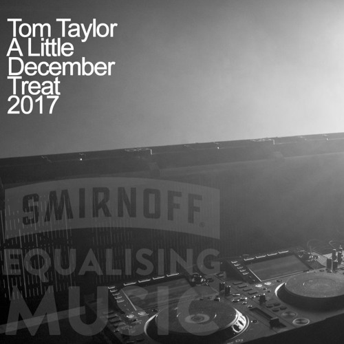 Tom Taylor - A Little December Treat 2017