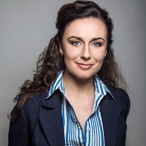 Katie Reddin-Clancy Corporate reel