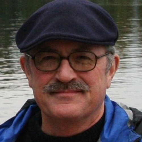 Ray Dunaway w Dr Richard Stevens 11/2/17