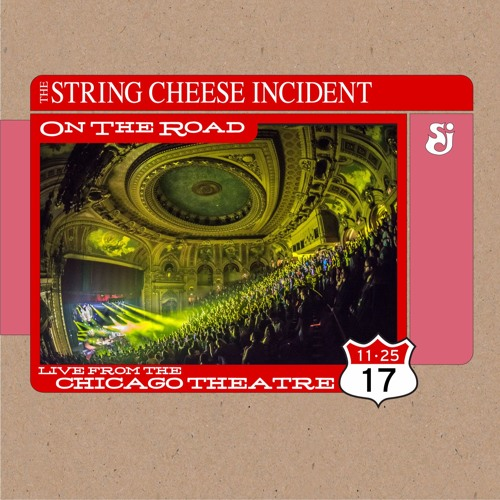 The String Cheese Incident - Fall 2017 Selections