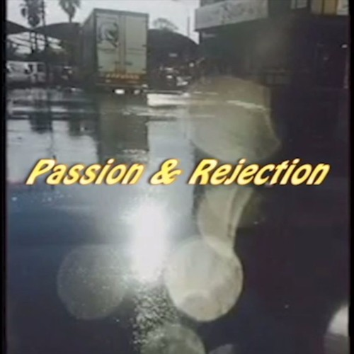 t. Siza - Passion & Rejection.