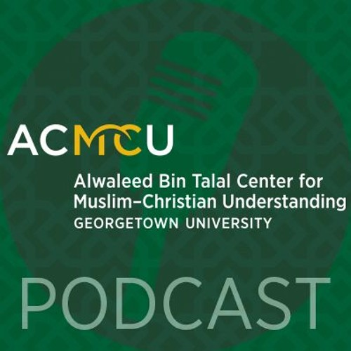 """Understanding American Muslims Using Survey Data"" with Dr. Besheer Mohamed"