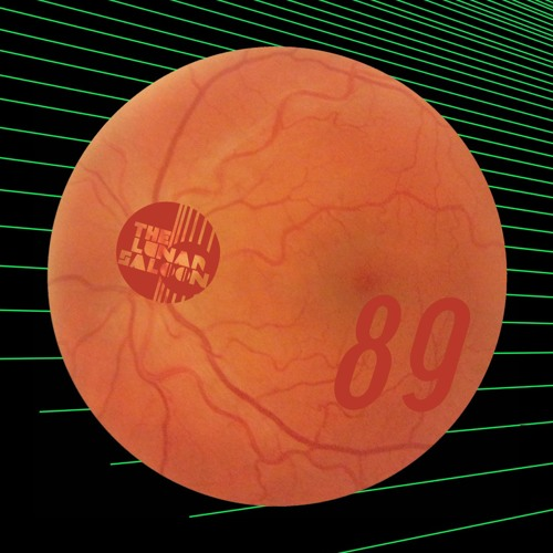 The Lunar Saloon - Episode 89