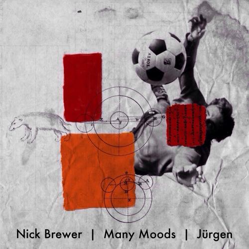 Nick Brewer - Many Moods: Jürgen