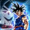 Ultra Instinct I Clash Of Gods Remix.mp3