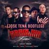 Gasolina Bells Remix Vs J Balvin, Snoop Dogg, Nfasis -  Mi Gente Episode Lento (Jose Tena Bootleg)
