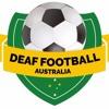 James Lambert Deaf Football Australia 13