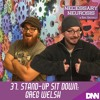 37. Stand-Up Sit Down: Greg Welsh
