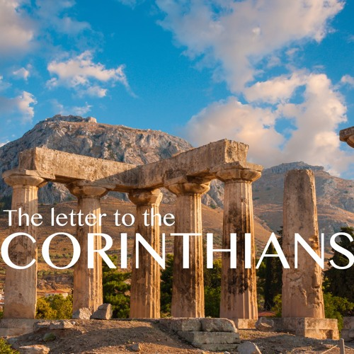 1 Corinthians Pt4 - Enriched with every spiritual gift - 1Cor 1:5-7