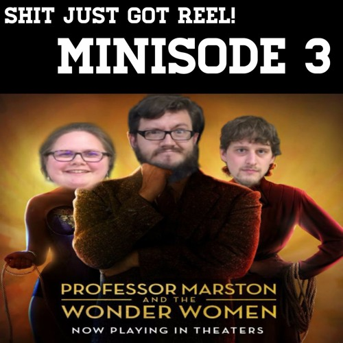 Minisode 3 - The Florida Project, Professor Marston, Three Billboards, FilmBath Festival